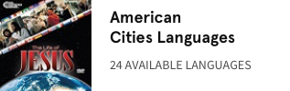 American Cities Languages